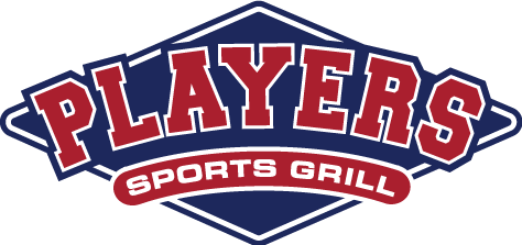 Players Sports Grill Poway Logo